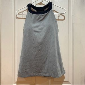 Lucy Tank Top Running Yoga Workout Md Like new